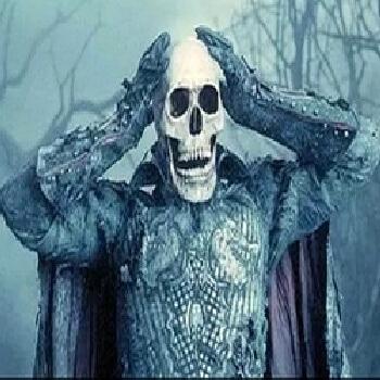 HeadlessHorsemanskull