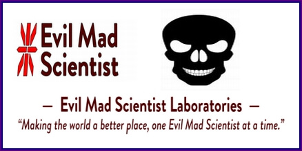 EvilMadScientist