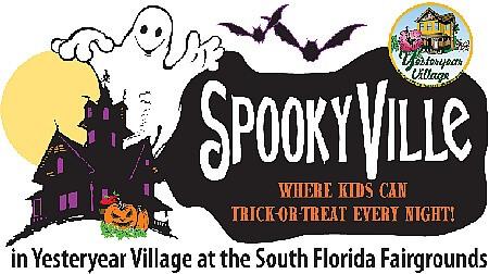 Fl spookyville 2013