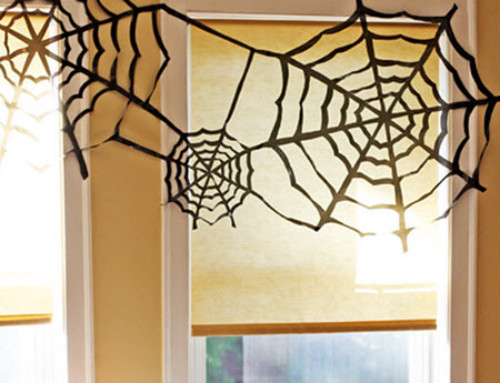 Spider Craft Projects