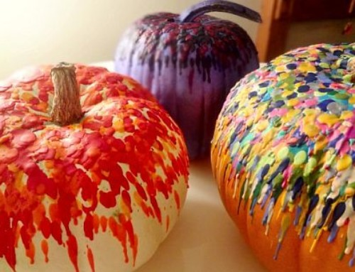 Weird Things to do with Pumpkins