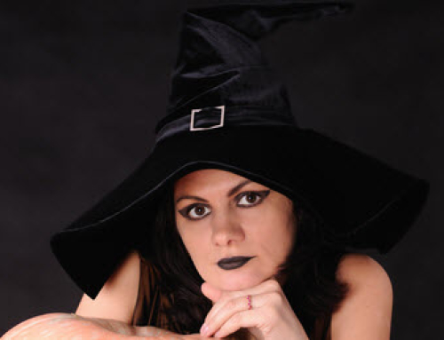 Top 5 Myths about Witches
