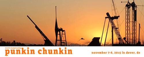 Pumpkin Chun kin Dover Delaware 2015