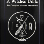 The Witches Bible by Steart and Janet Farrar