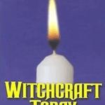 Witchcraft Today by Gerald Gardner (1954)