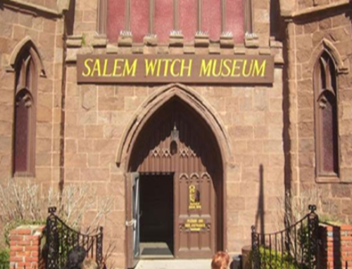 Salem Witch Tours