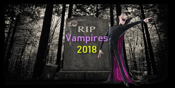 Vampires 2018